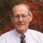 Ronald P. Rohner