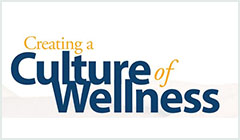Creating a Culture of Wellness- clipart