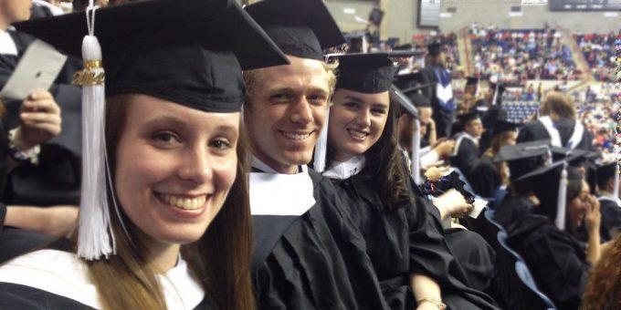 HDFS Graduates