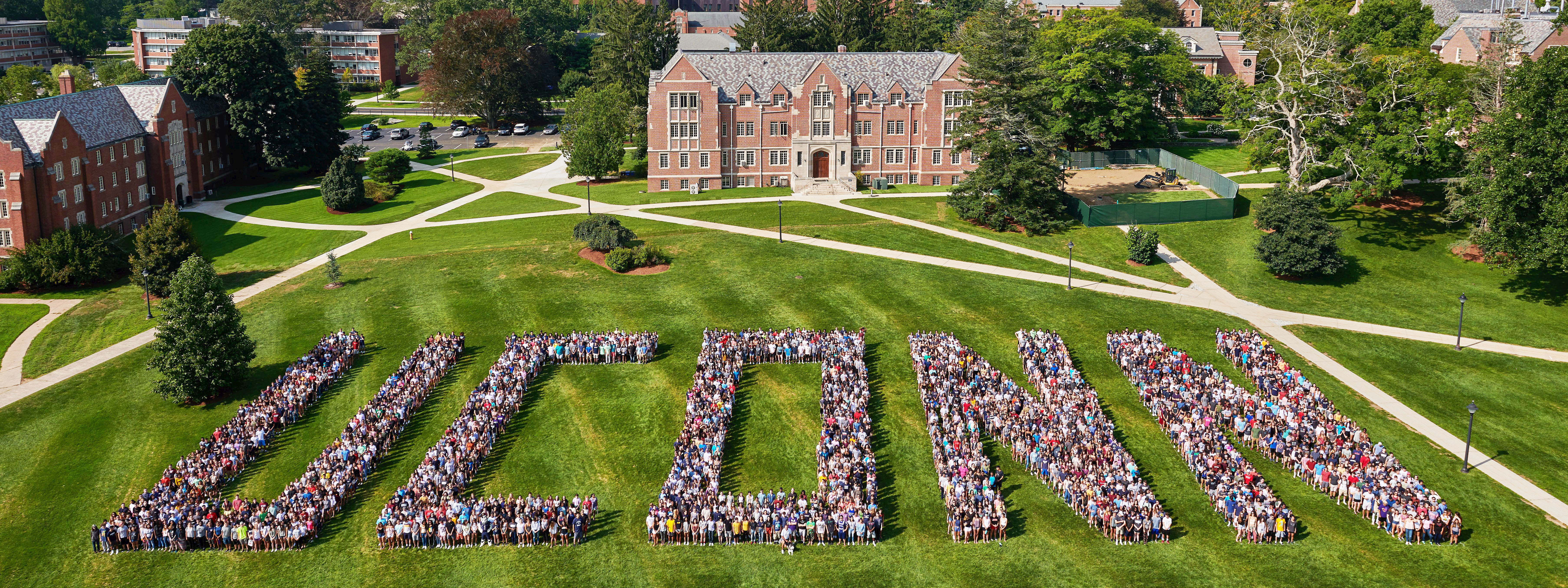 UConn Class of 2022