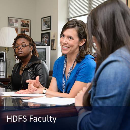 HDFS Faculty