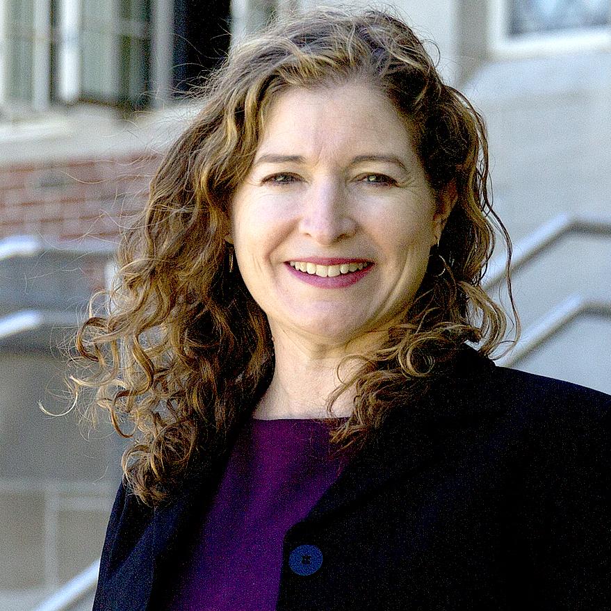Eva S. Lefkowitz