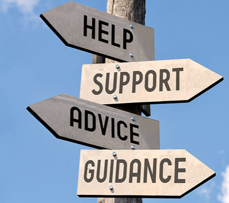 Image link to HDFS Advising Center webpage