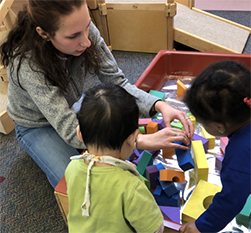 Early Childhood Specialization