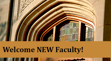 Welcome New HDFS Faculty